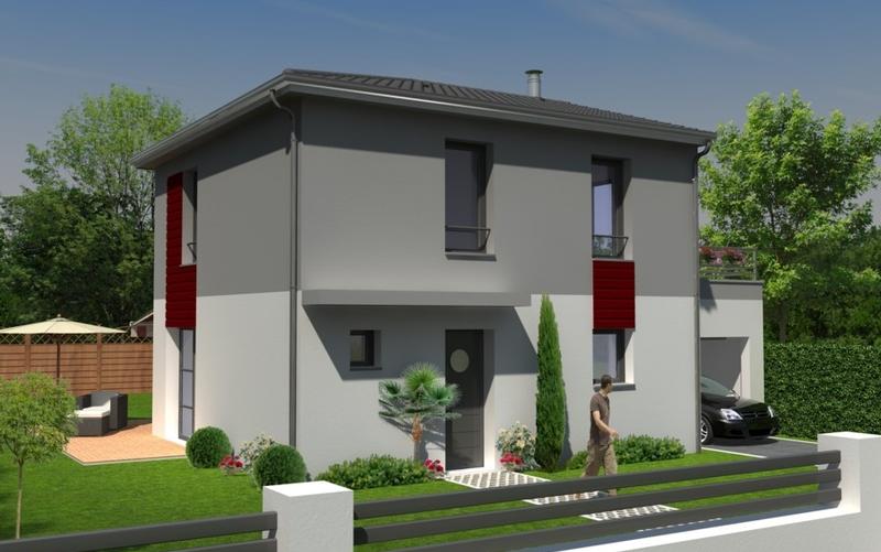 innova 05 maisons bati sud. Black Bedroom Furniture Sets. Home Design Ideas