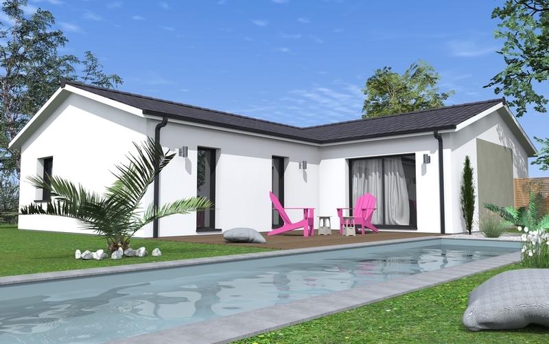 linea 04 maisons bati sud. Black Bedroom Furniture Sets. Home Design Ideas