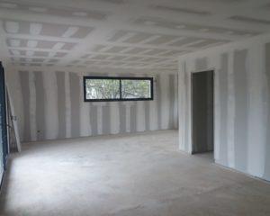 Bati Sud présente : Notre avancée de chantier à Pessac15