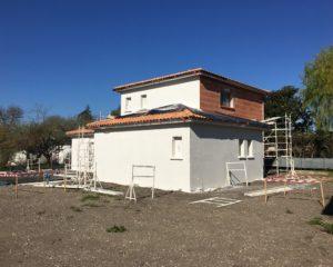 Bati Sud présente : Notre avancée de chantier à Pessac31