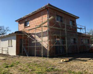 Bati Sud présente : Notre avancée de chantier à Pessac30