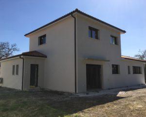 Bati Sud présente : Notre avancée de chantier à Pessac39