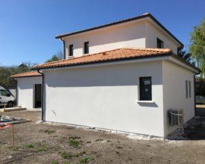 Bati Sud présente : Notre avancée de chantier à Pessac40