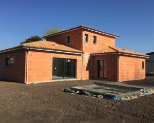 Bati Sud présente : Notre avancée de chantier à Pessac10
