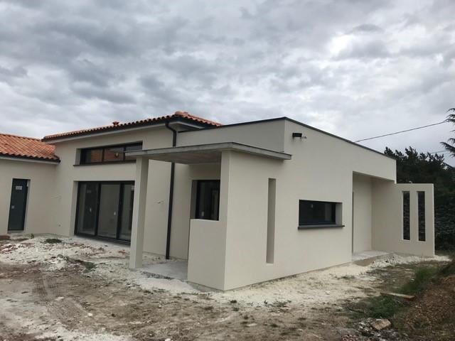 Bati Sud présente : Notre avancée de chantier à CENAC 18