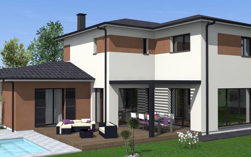 maison bati sud 28 images maison 201 tage partiel. Black Bedroom Furniture Sets. Home Design Ideas