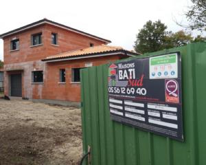 Bati Sud présente : Notre avancée de chantier à Pessac