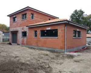 Bati Sud présente : Notre avancée de chantier à Pessac7