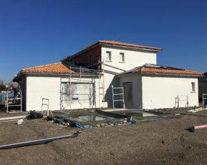 Bati Sud présente : Notre avancée de chantier à Pessac32