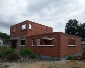 Bati Sud présente : Notre avancée de chantier à Pessac3