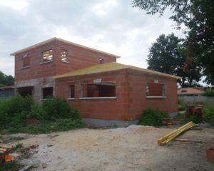 Bati Sud présente : Notre avancée de chantier à Pessac4