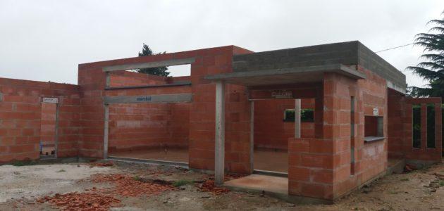 Bati Sud présente : Notre avancée de chantier à CENAC 34