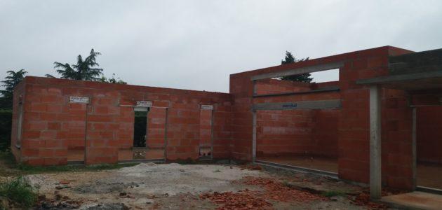 Bati Sud présente : Notre avancée de chantier à CENAC 33
