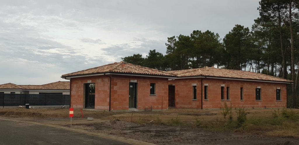 Maisons Bati Sud : Livraison de cette superbe maison de 190m² sur Andernos-Les-Bains - 3