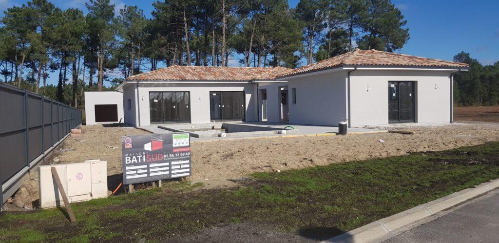 Maisons Bati Sud : Livraison de cette superbe maison de 190m² sur Andernos-Les-Bains - 4