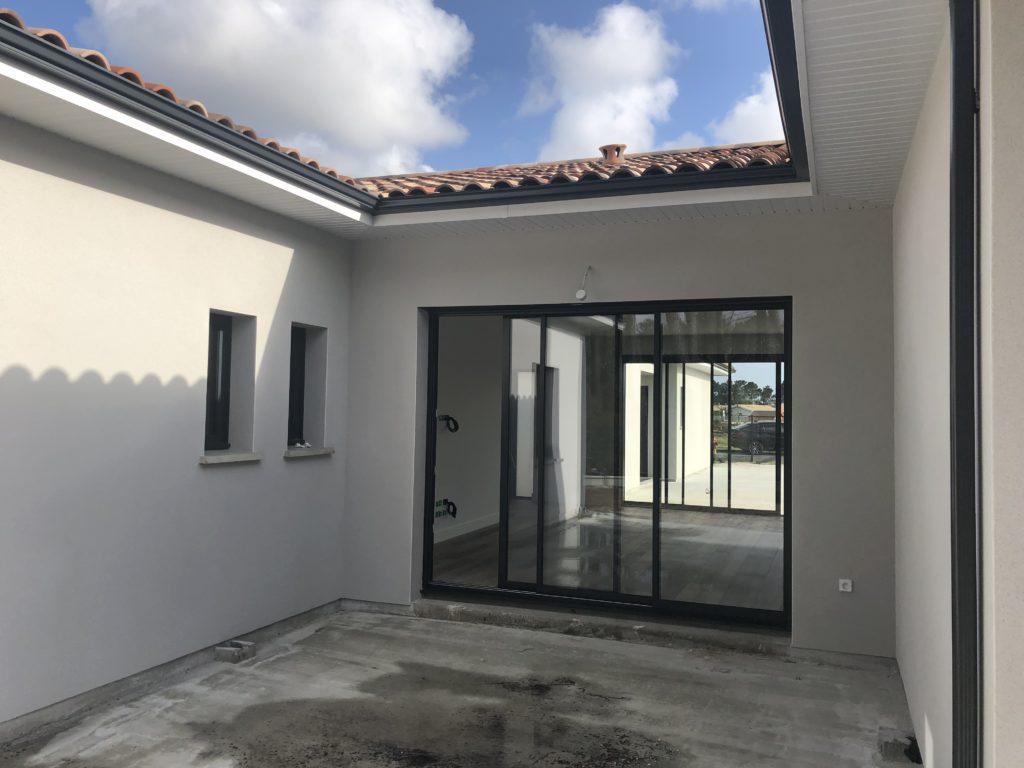 Maisons Bati Sud : Livraison de cette superbe maison de 190m² sur Andernos-Les-Bains - 9