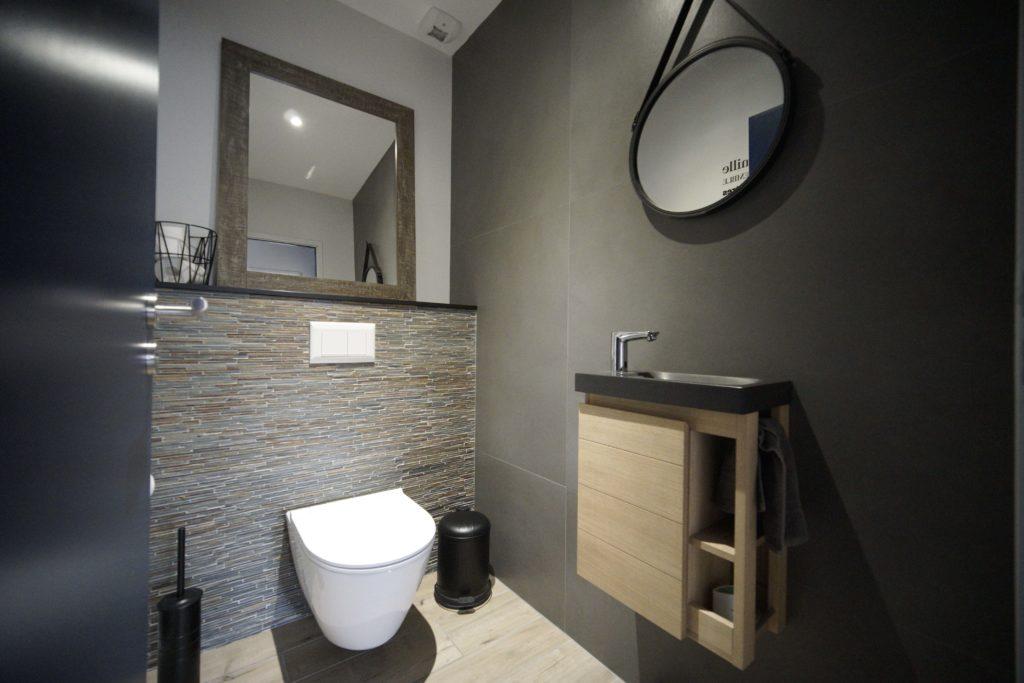 Maisons Bati Sud :Maison contemporaine de plus de 200m² à Saint-Médard-en-Jalles - 8