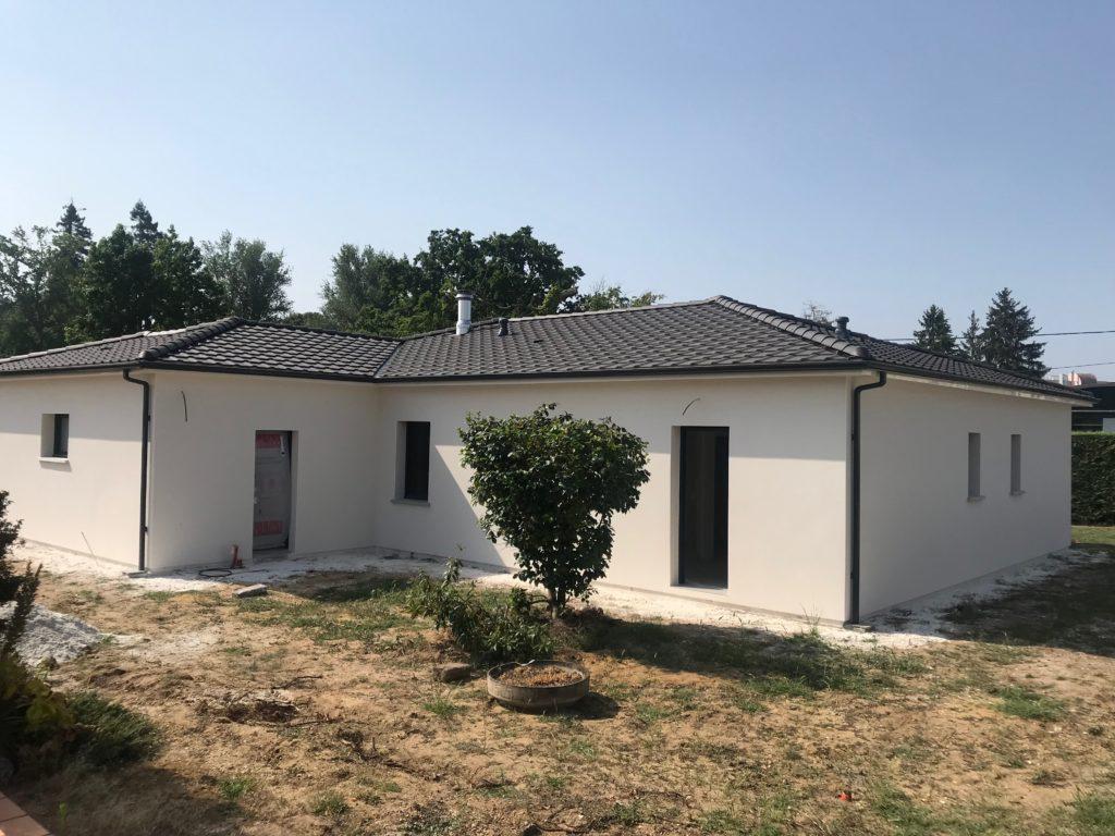 Maisons Bati Sud : Une nouvelle maison à Léognan pour nos clients de 80 ans - 2
