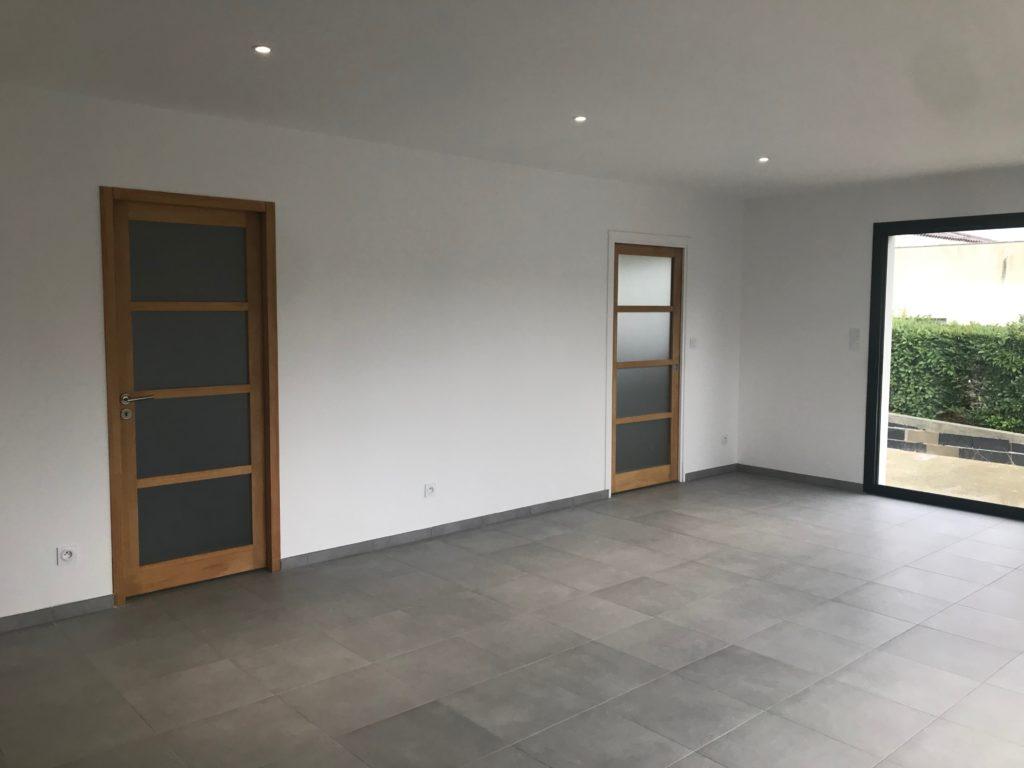 Maisons Bati Sud : Une nouvelle maison à Léognan pour nos clients de 80 ans - 3