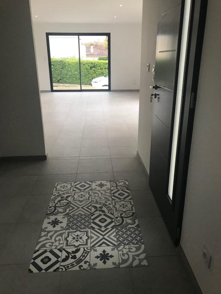 Maisons Bati Sud : Une nouvelle maison à Léognan pour nos clients de 80 ans - 6